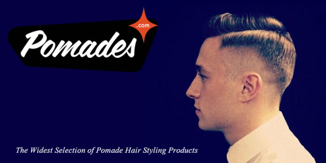 carries the largest selection of high-quality men's hairstyling products.