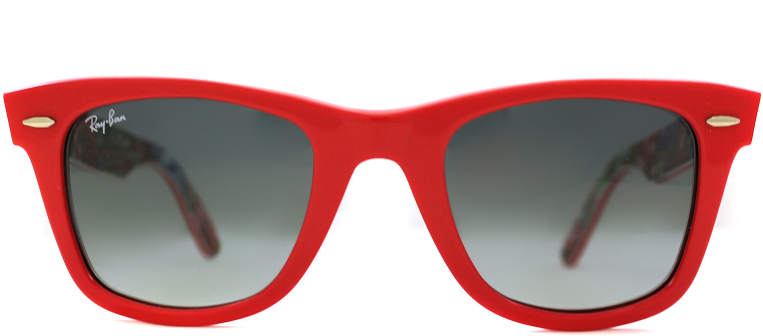 4b5816cecd9d46 Ray Ban 5184 Femme « Heritage Malta