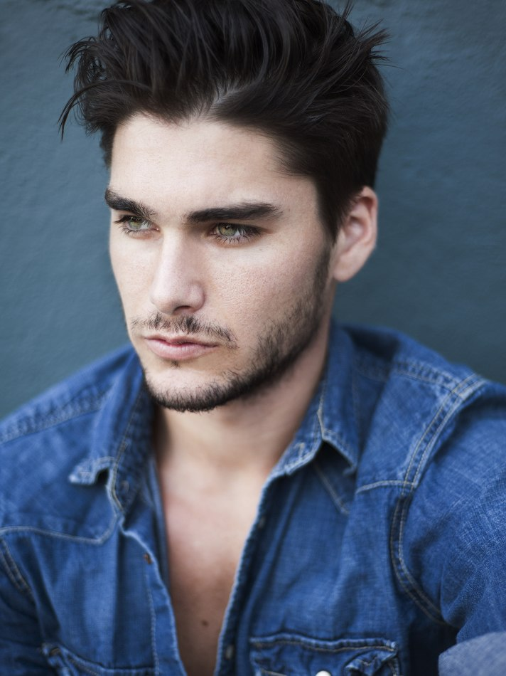 Hairstyle Inspiration The Best Men S Hairstyles For Fall