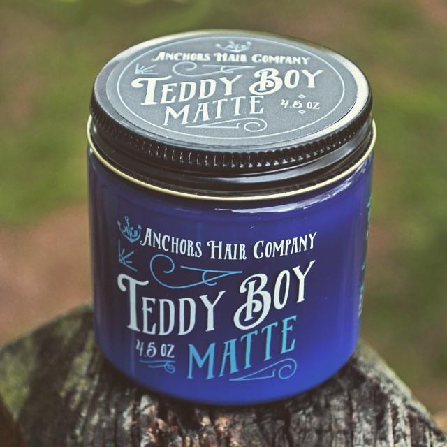 Teddy Boy2
