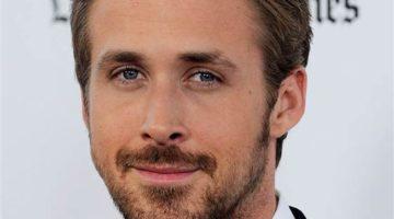 Ryan Gosling Triangle
