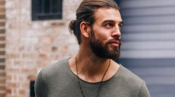 How To Grow And Manage Long Hair The Pomades Blog