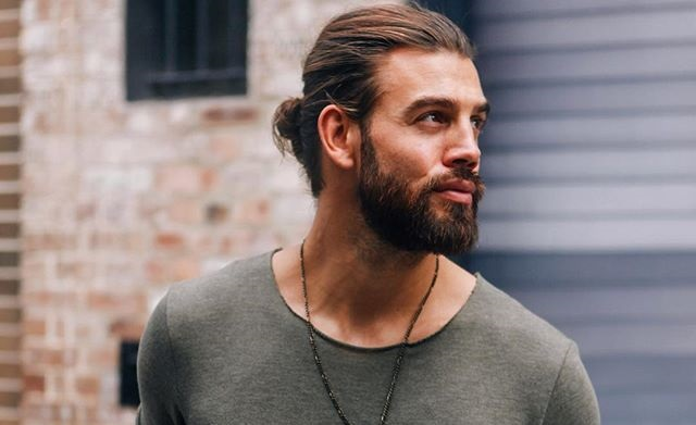 Man Bun The Pomades Blog