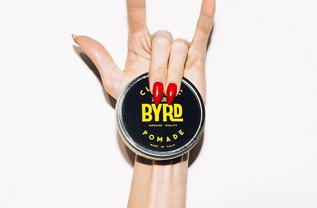 byrd-hair